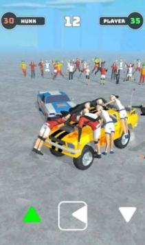骑手挑战赛