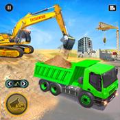 挖掘建设工程师
