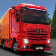 卡车模拟器终极版
