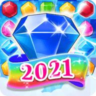 宝石比赛拼图之星中文版