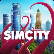 模拟城市我是市长网易版