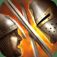 骑士之战中世纪竞技场
