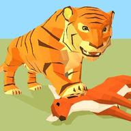 丛林狩猎模拟器