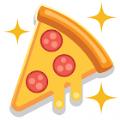 闲置披萨餐厅
