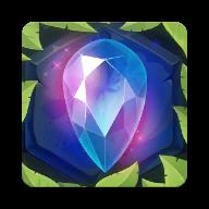 宝石与魔法冒险之谜