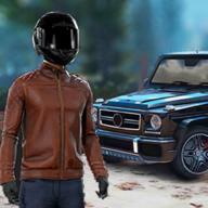 驾驶员生活汽车模拟器