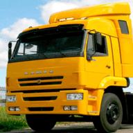 卡车模拟东部道路