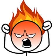 你能让我生气吗