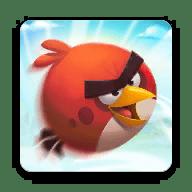 愤怒的小鸟2mod版