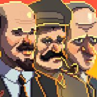 苏联的灵魂