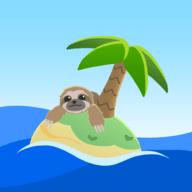 逃出树懒椰子岛日服