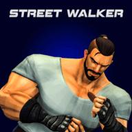 热血街头格斗PK