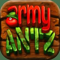 蚂蚁保卫战