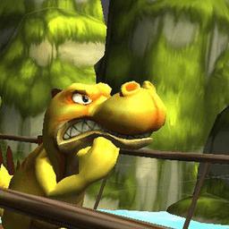 小恐龙快跑