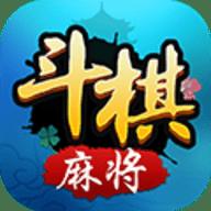 斗棋麻将app