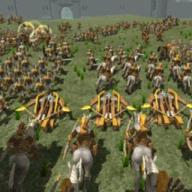 精灵王国的中土崛起