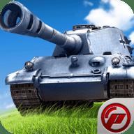 二战坦克军团之王者征服