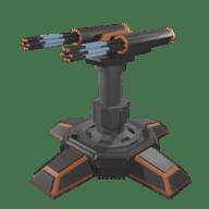 核心塔防御
