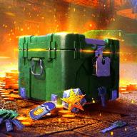 坦克闪电战开箱模拟器
