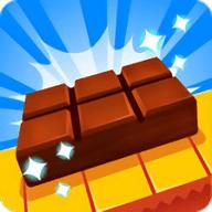 我做巧克力贼6