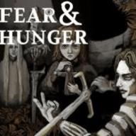 恐惧与饥饿汉化版