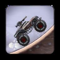 山地僵尸赛车