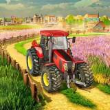 模拟拖拉机农场