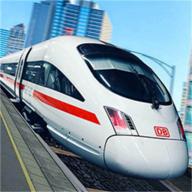 真实火车模拟3D