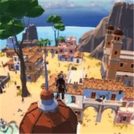 海盗岛盗窃案