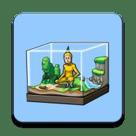 神秘水族馆