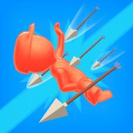 武器投掷3D