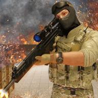 前线现代狙击战