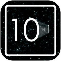 10 in 1