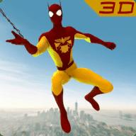 蜘蛛3D英雄城