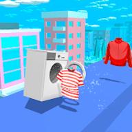 翻滚吧洗衣机