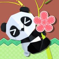 熊猫vs虫子