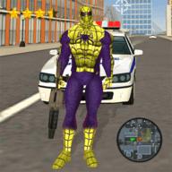 蜘蛛侠黑帮犯罪