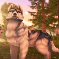 狼传说家园与爱心修改版