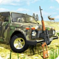 猎鹿狙击模拟器