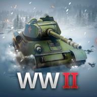 二战前线模拟器无敌版