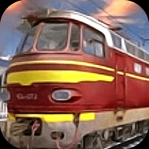 火车驾驶员