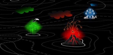 声呐岛游戏 1.0.8 安卓版