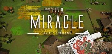 奇迹1920