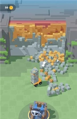 打破与建造