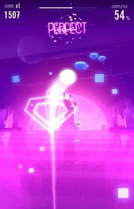Dancing Sky 3