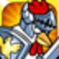 铁公鸡大战