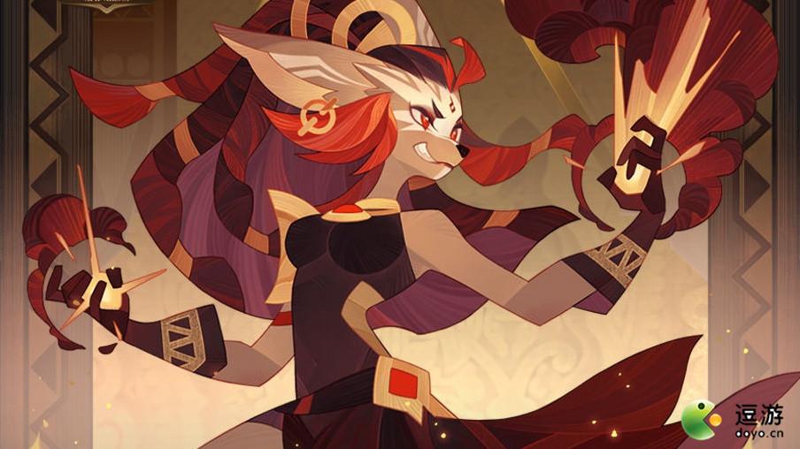 剑与远征猩红之焰塔丽技能强度分析