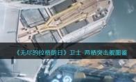 无尽的拉格朗日卫士-两栖突击舰图鉴