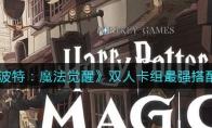 哈利波特:魔法觉醒双人卡组最强搭配攻略