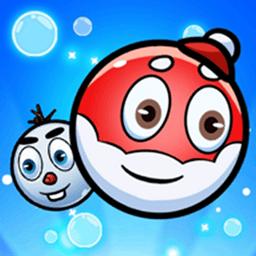 超级小红球